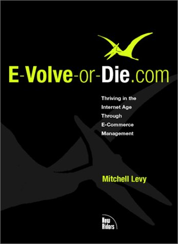 E-Volve-or-Die.com Book Cover